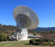 Tidbinbilla Tour - Deep Space Communications Complex