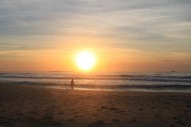 Termeil Beach Sunrise National Parks Tour